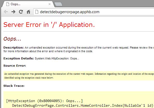 AJAX 要求でサーバー側で例外発生したら、その例外情報ページをブラウザに表示する_d0079457_9333898.png