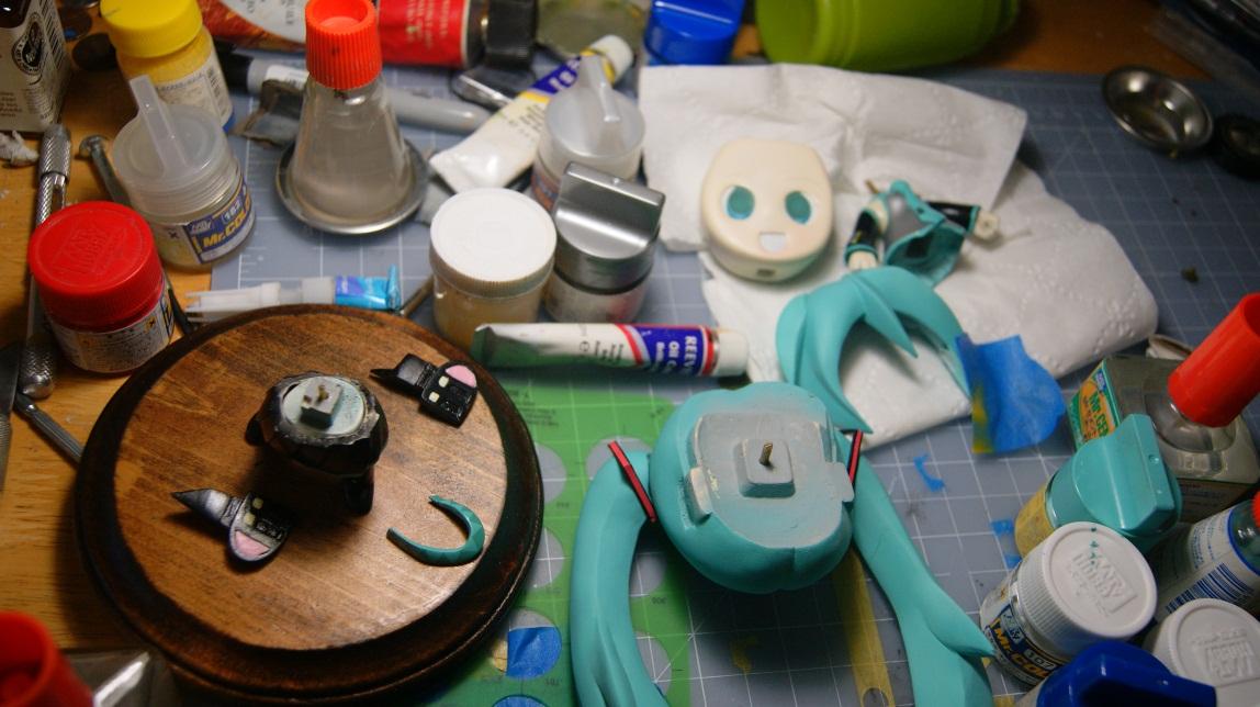 Hatsune Miku: Sculpt WIP 18_a0055093_9431187.jpg