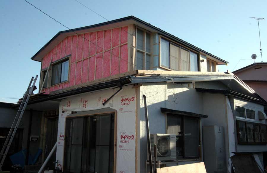 O様邸断熱改修「寿域長根の家」_f0150893_1844135.jpg