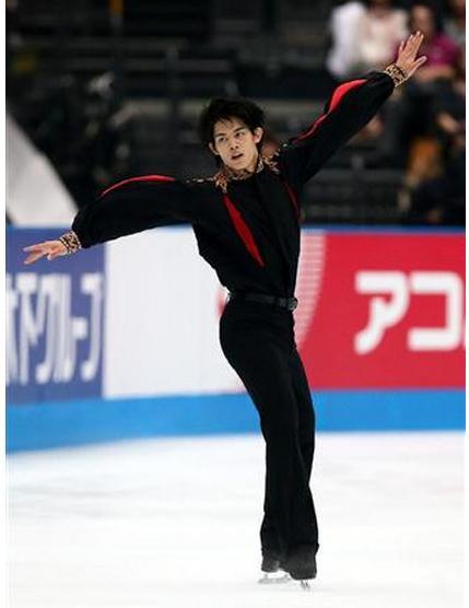 Japan Open 2012! -男子編_b0038294_1429476.jpg