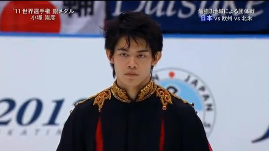 Japan Open 2012! -男子編_b0038294_14321543.jpg