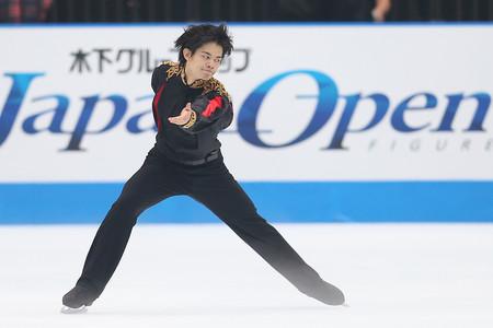 Japan Open 2012! -男子編_b0038294_15123925.jpg