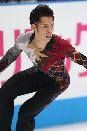 Japan Open 2012! -男子編_b0038294_18501674.jpg