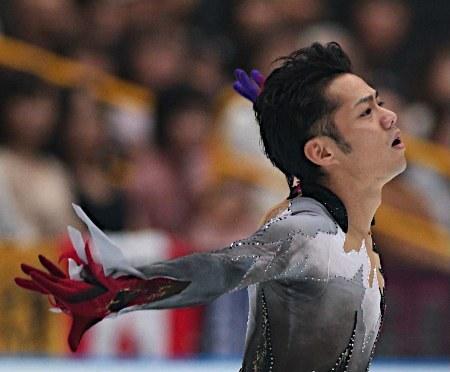 Japan Open 2012! -男子編_b0038294_18591856.jpg