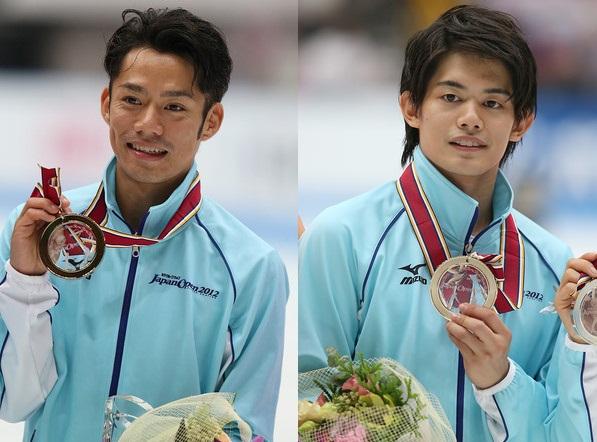 Japan Open 2012! -男子編_b0038294_19101013.jpg