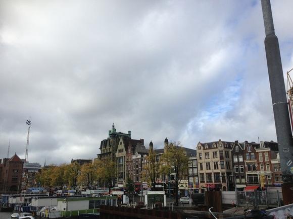 アムステルダム 1_a0088007_2139118.jpg