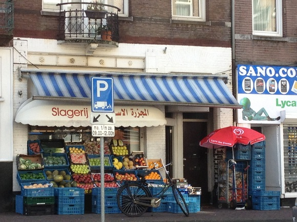 アムステルダム 1_a0088007_21391959.jpg