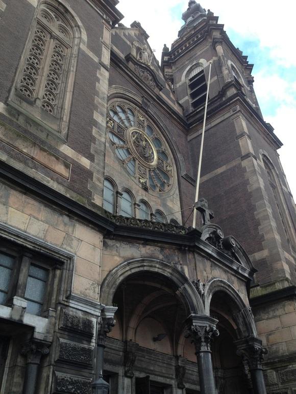 アムステルダム 1_a0088007_2139281.jpg