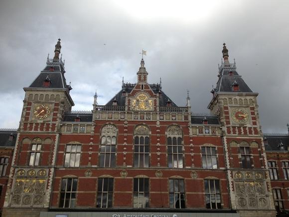 アムステルダム 1_a0088007_214026100.jpg