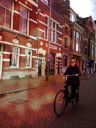 アムステルダム 1_a0088007_21403023.jpg