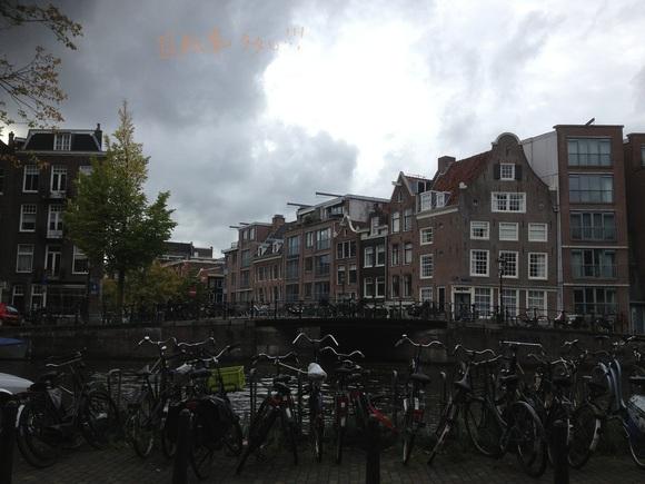 アムステルダム 1_a0088007_21441238.jpg