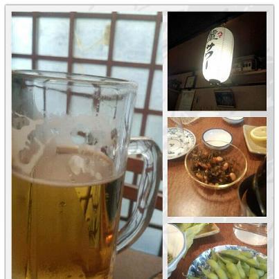 2012年9月の連休 くぼっち東京へ。_f0039907_1782314.jpg