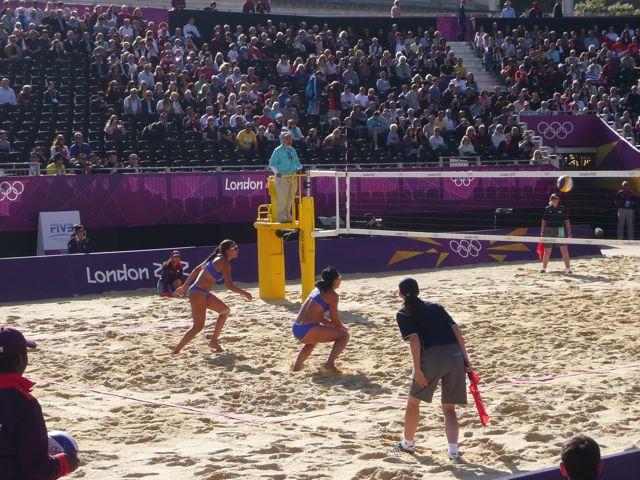 ロンドンオリンピック2!_f0096017_23341268.jpg