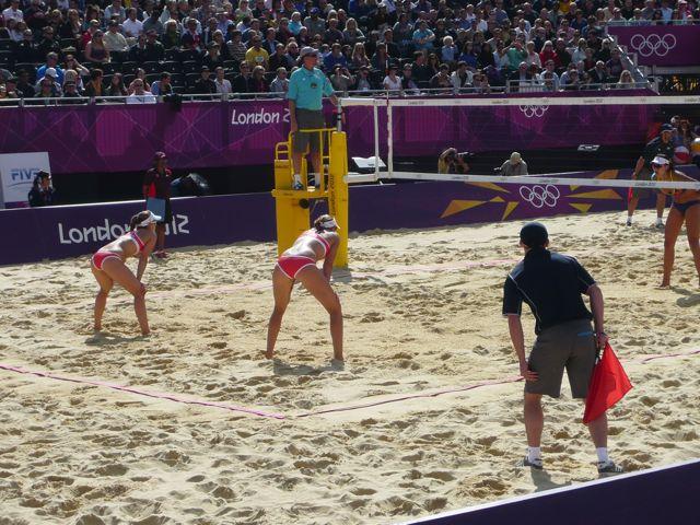 ロンドンオリンピック2!_f0096017_23343494.jpg