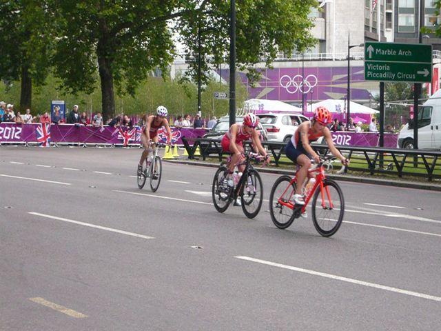 ロンドンオリンピック2!_f0096017_23424198.jpg