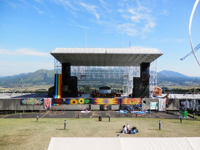 2012 「rainbow aso」2日目☆_a0125419_8532924.jpg