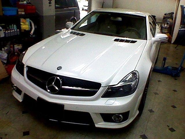 SL63 AMG_d0171835_1143171.jpg