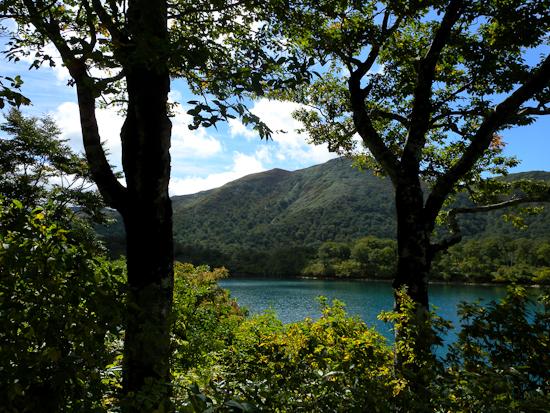 須川湖~泥炭地_c0176838_6275463.jpg