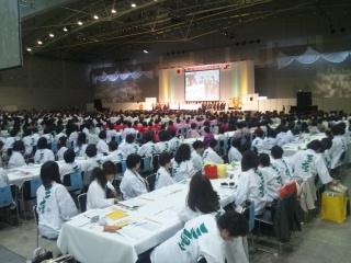 会議所女性会の全国大会が北九州で開催☆_d0224138_104302.jpg