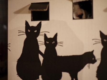 黒猫ハウス猫 空編。_a0143140_21355562.jpg