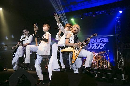 [レポート]MUCC、Alice Nine、ユナイト、ジャカルタ公演で一夜限りのファンタジー_e0197970_2336844.jpg