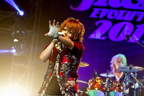 [レポート]MUCC、Alice Nine、ユナイト、ジャカルタ公演で一夜限りのファンタジー_e0197970_23373679.jpg