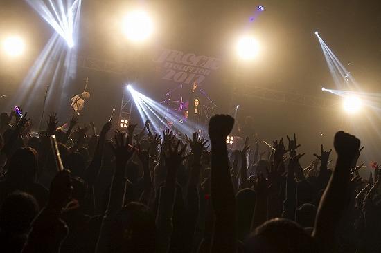 [レポート]MUCC、Alice Nine、ユナイト、ジャカルタ公演で一夜限りのファンタジー_e0197970_23382335.jpg