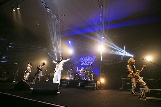 [レポート]MUCC、Alice Nine、ユナイト、ジャカルタ公演で一夜限りのファンタジー_e0197970_23385583.jpg