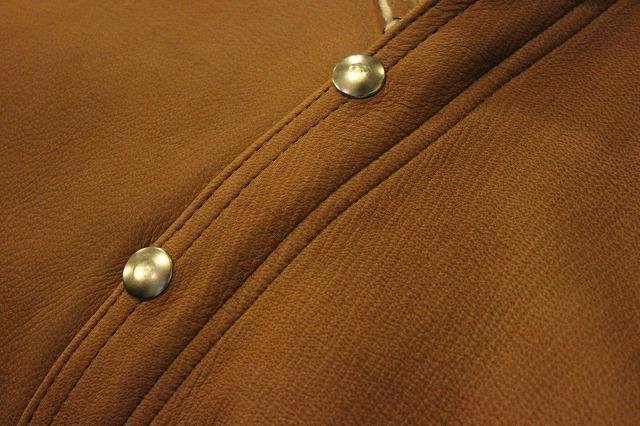 C.M.M Leather Shirt_d0121303_1305228.jpg