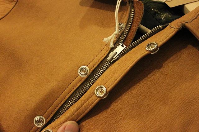 C.M.M Leather Shirt_d0121303_1305586.jpg