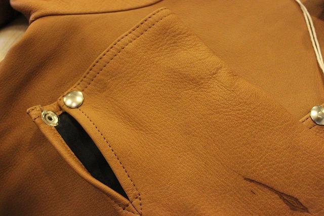 C.M.M Leather Shirt_d0121303_131526.jpg