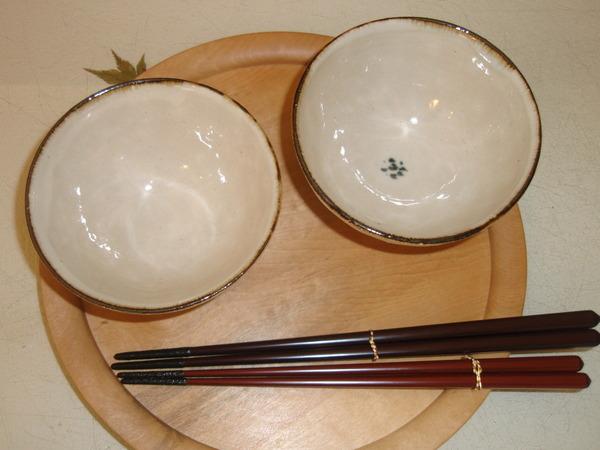 藤田佳三さんの個展   お皿と飯碗_b0132442_15451393.jpg