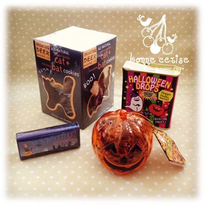 ハロウィンのお菓子★_f0134191_16344275.jpg