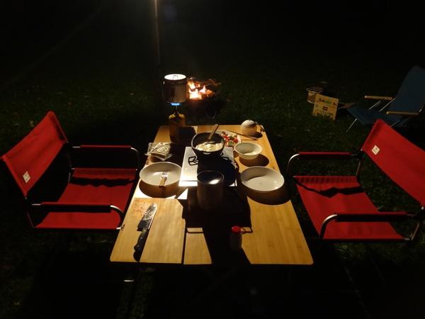 キャンプレポート ~ドローム・キャンプフィールド~_d0198793_16331594.jpg