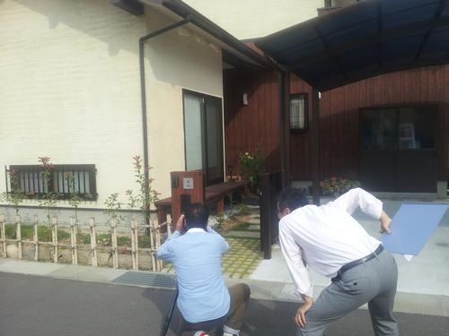 香川の家 取材・・・!_e0064493_2213820.jpg
