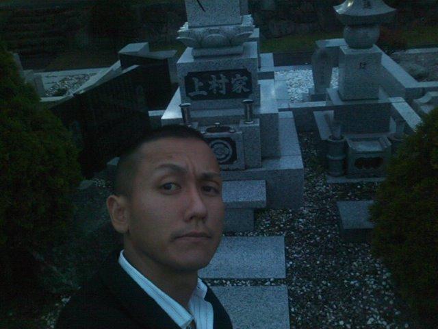 墓参り(^^)_b0127002_17103245.jpg