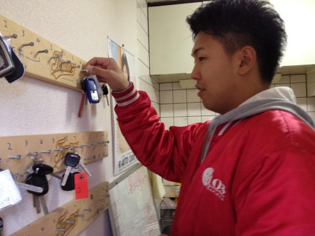10月12日(金) 阿部ちゃんニコニコブログ★_b0127002_17285497.jpg