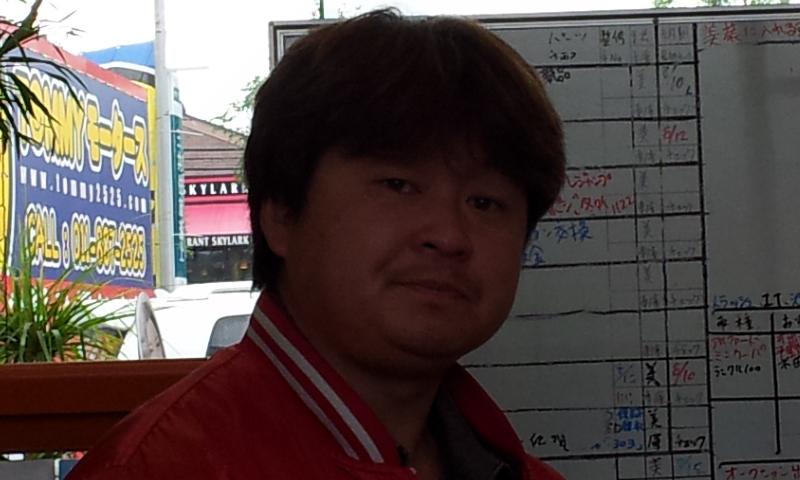10月12日(金) 阿部ちゃんニコニコブログ★_b0127002_17404220.jpg