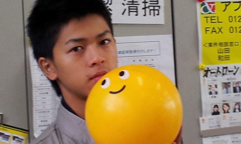 10月12日(金) 阿部ちゃんニコニコブログ★_b0127002_17431673.jpg