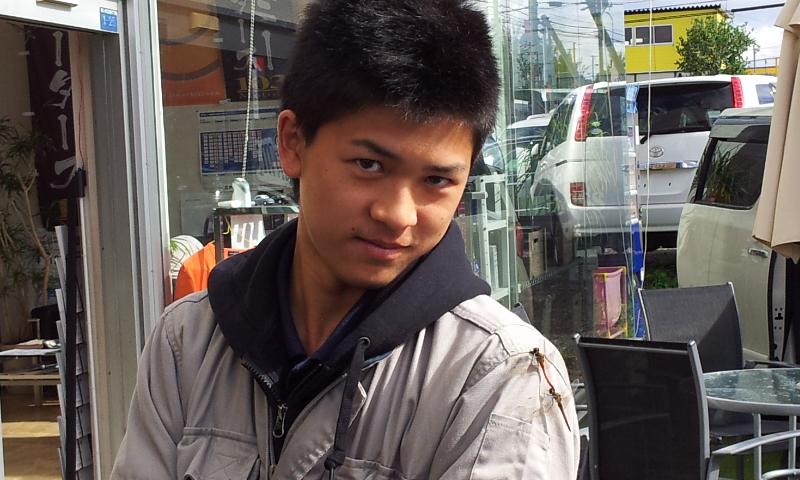 10月12日(金) 阿部ちゃんニコニコブログ★_b0127002_18181053.jpg