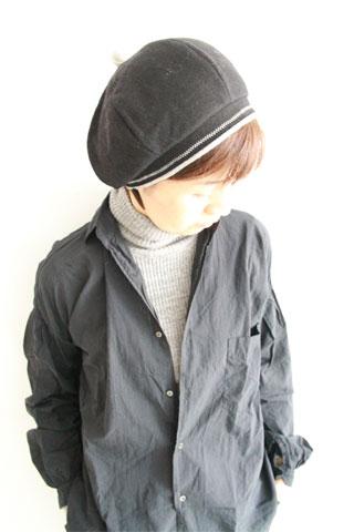 黒のBASICシャツ_f0215708_1422247.jpg