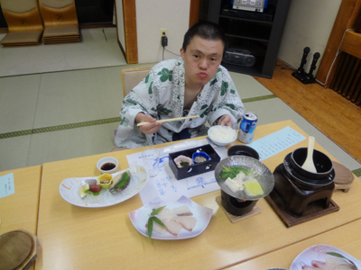 10/10~11☆熊野一泊の旅☆_a0154110_1127387.jpg