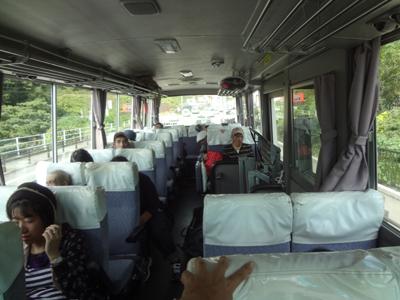 10/10~11☆熊野一泊の旅☆_a0154110_8413636.jpg