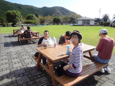 10/10~11☆熊野一泊の旅☆_a0154110_84142100.jpg