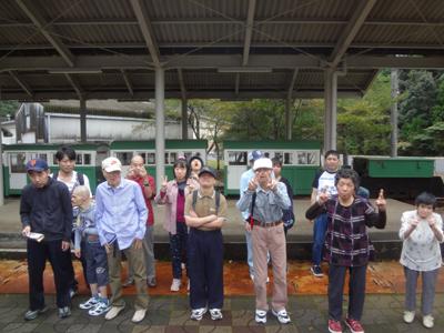 10/10~11☆熊野一泊の旅☆_a0154110_8425550.jpg