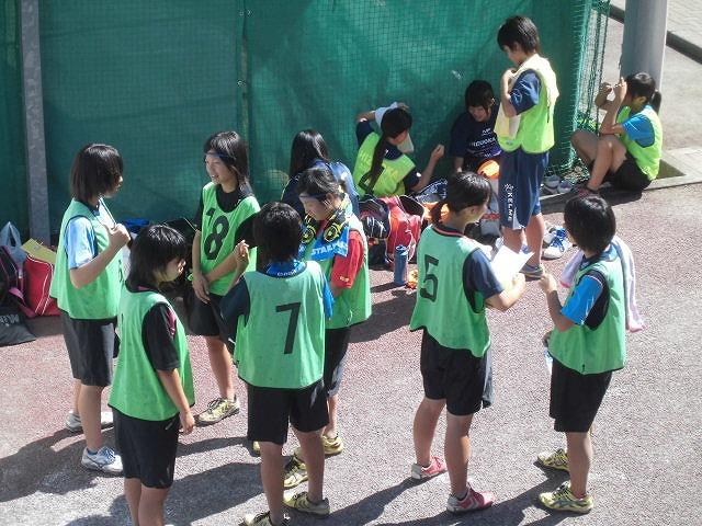 来春の全国選抜大会を目指して! 富士市スポーツ祭ハンドボール競技大会_f0141310_710843.jpg
