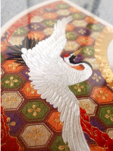 森川 寿士 日本刺繍展 2012.11.16~18_b0237338_0332585.jpg