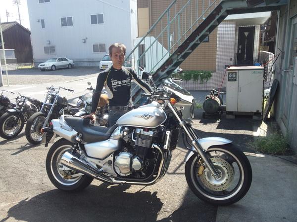 バイクな人たち_a0139843_20405728.jpg