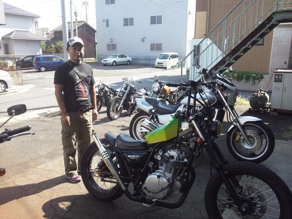 バイクな人たち_a0139843_20412942.jpg