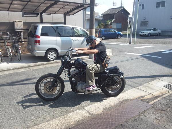 バイクな人たち_a0139843_20415024.jpg